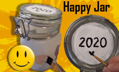 FI The Happy Jar Tik Tok Trend Is Actually Good