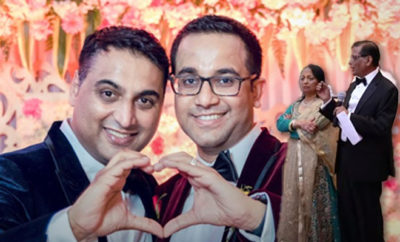 FI This Gay Wedding Converted A Homophobe Father