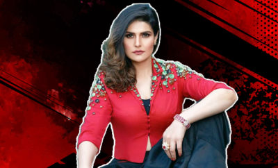 FI Zareen Khan And Her Struggle