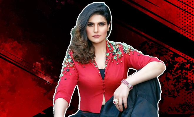 FI Zareen Khan And Her Struggle