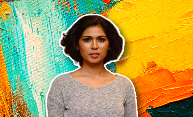Activist Rehana Fathima Shared A Video Of Her Kids Painting Her Topless Body She Went Too Far Hauterfly