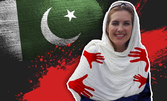 FI American Blogger Accuses Pakistani Politicians
