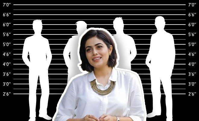 FI Gang Exposed By Shamna Kasim