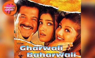 FI Gharwali Baharwali Reinforces Stereotypes