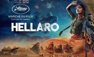 FI Hellaro Is India's Official Entry For Cannes