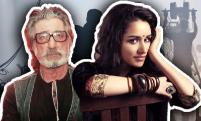 FI Hey Shakti Kapoor, Shraddha Is An Adult