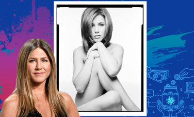 FI Jennifer Aniston Is A Real Friend