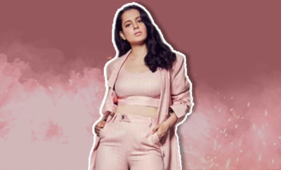 FI Kangana On Women And Money