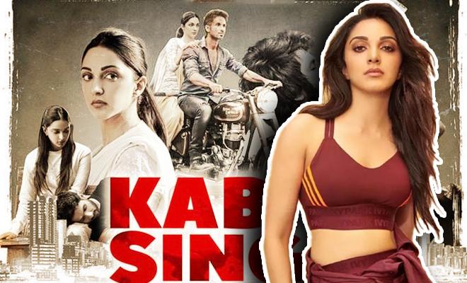 FI Kiara Says Kabir Singh Backlash Unfair. Nope.