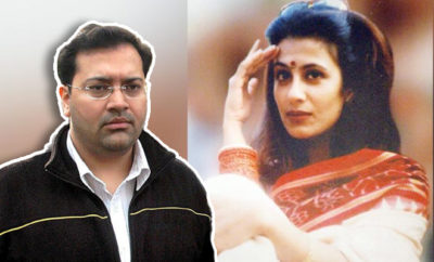 FI Manu Sharma Released