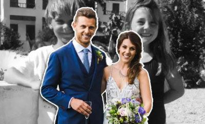 FI Married Couple Had Met Before