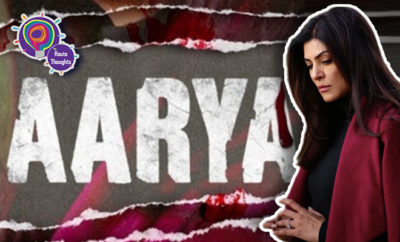 FI Our Thoughts On Aarya's Trailer