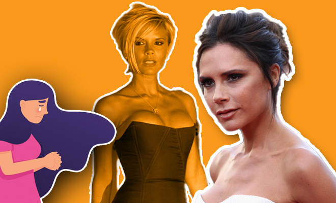 FI Victoria Beckham's Insecurity