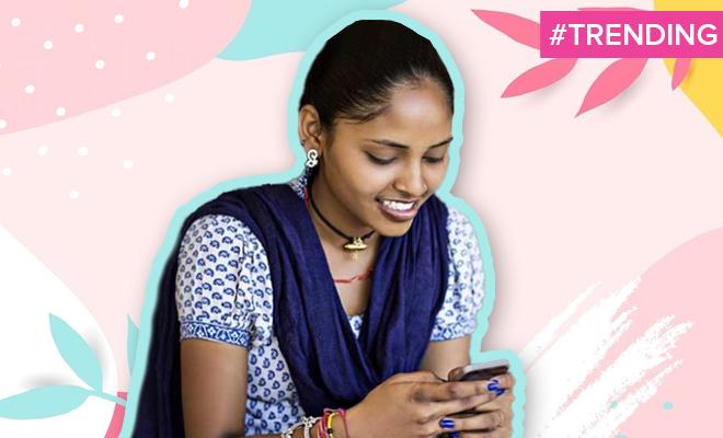 FI 50,000 Girl Students To Get Smartphones