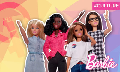 FI Barbie To Get Diverse Dolls