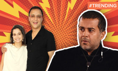 FI Chetan Bhagat Takes Digs At Anupama Chopra
