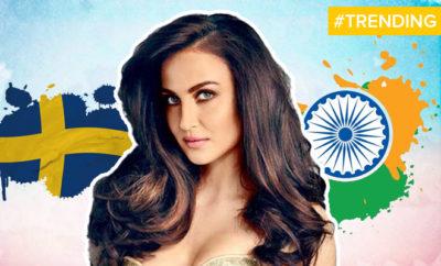 FI Elli On Feeling Unwelcome In India