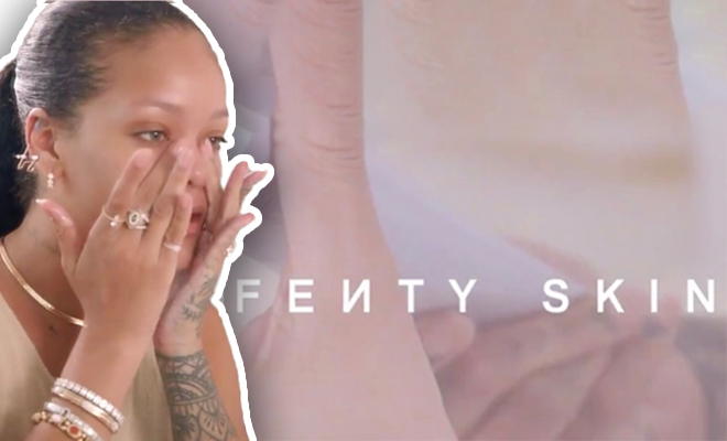 FI Fenty Skin Is Coming Soon