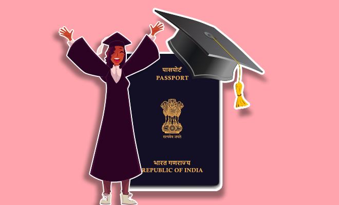 FI Girls To Get Passports With Graduation