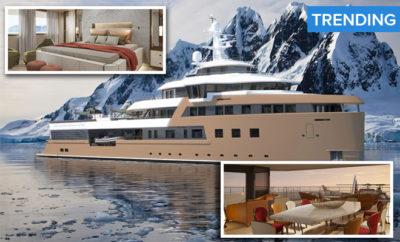 FI Icebreaker Yacht Count Us In