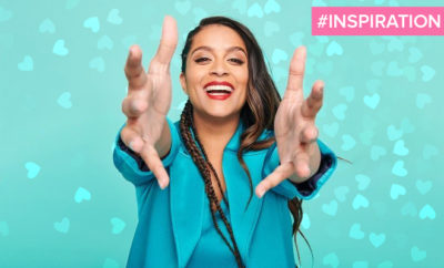 FI Lilly Singh Of Self Love
