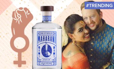 FI Maharani Gin Is A Tribute To Powerful Women