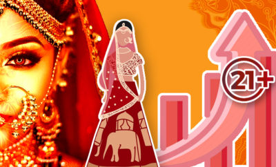FI Marriage Age For Women Has Gone Up