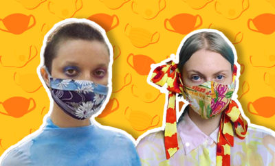 FI Masks As A Fashion Statement