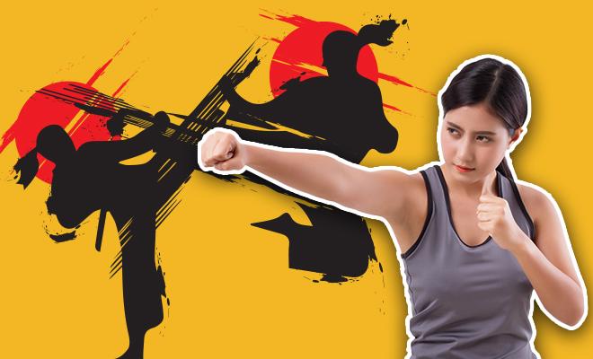 FI Nirbhaya Incident Has Inspired Judo Enrolment