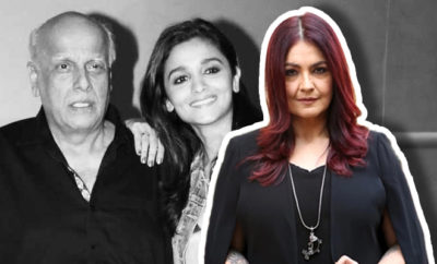 FI Pooja Bhatt On The Nepotism Debate