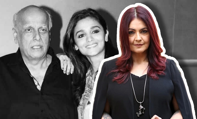 FI Pooja Bhatt On The Nepotism Debate