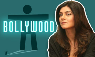 FI Sushmita On The Big Egos Of Bollywood
