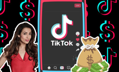 FI Tik Tok Is Cringe-y But Also A Source Of Income