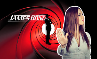 FI Wife Stops Speaking To Husband Called James Bond