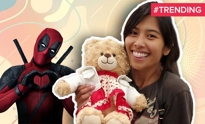 FI Woman Gets Teddy Back Thanks To Netizens