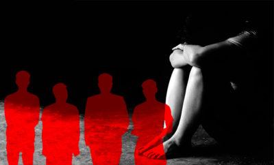 FI Woman Raped By Four Men