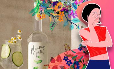FI Women-Only Drink Argh