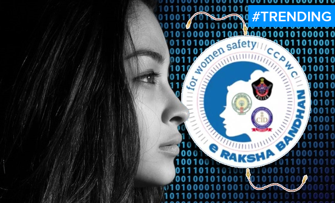 FI 1 Lakh Women To Learn To Fight Against Cyber Crime