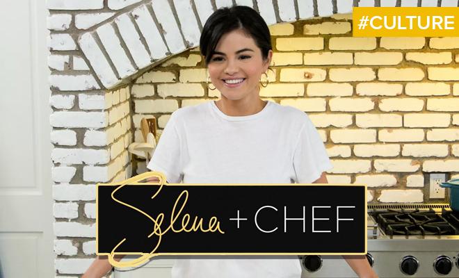 Selena Gomez' Quarantine Cooking Show 'Selena + Chef' Looks Delicious