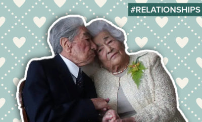 FI This Couple Have Been Married For 80 Years