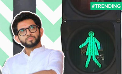 FI Traffic Signals To Also Depict Women. Erm, Okayy