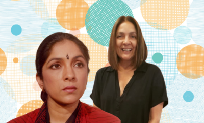Why 'Strong Woman' Neena Gupta Never Got Heroine Roles