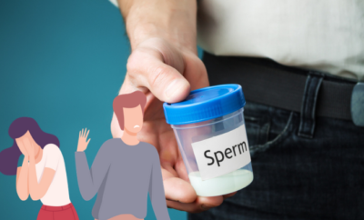 Sperm Donor Takes His 'Own' Kids, Mother Helpless