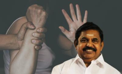 Tamil Nadu CM