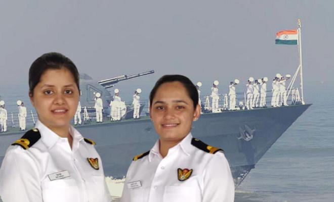 Women Combat Aviators
