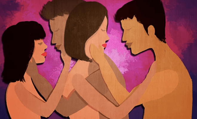 Polyamory And Open Relationships Aren't So Uncommon, Reveals Study