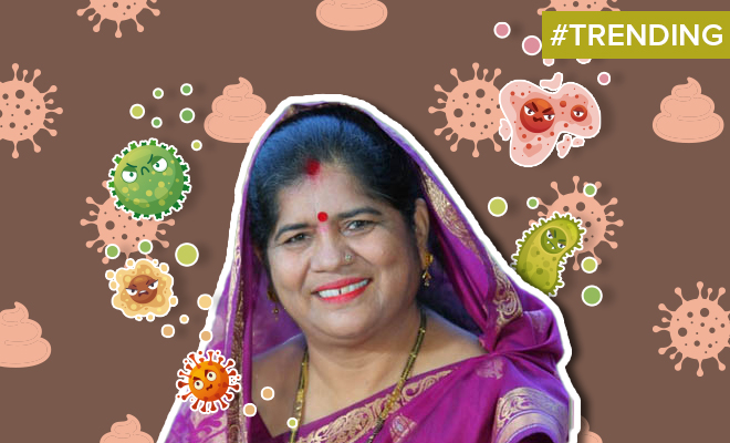 FI Imarti Devi Is Safe Because She Was Born In Gobar
