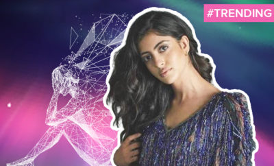 FI Navya Opens Up About Mental Health
