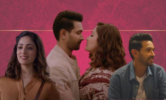 Ginny Weds Sunny Trailer Yami Gautam Vikrant Massey S Love Siyappa