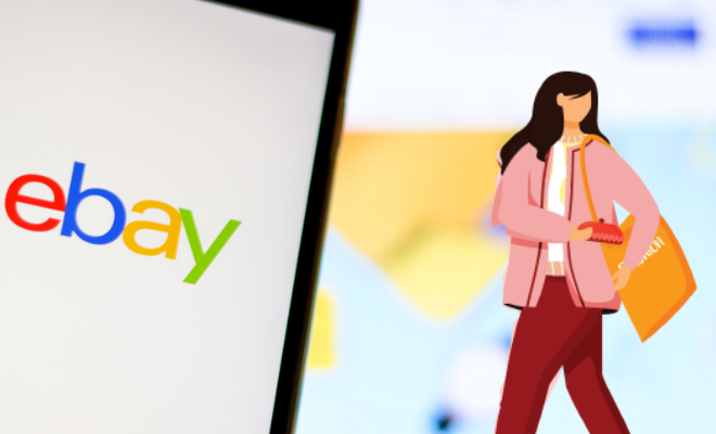 Woman Shoplifted Goods Worth Millions And Sold Them On Ebay